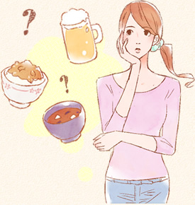 発酵食品について