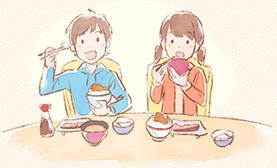 食材を美味しくしてくれる効果
