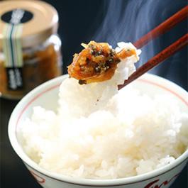 九州では調味料漬けが発達